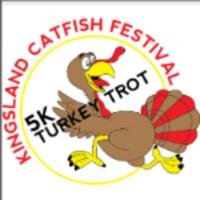 Kingsland Catfish Festival Turkey Trot - Kingsland, GA - Kingsland_logo.png