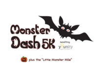 Monster Dash Virtual 5k Run/Walk and Little Monster Mile - Bend, OR - race99263-logo.bFxP9H.png
