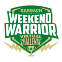 Karbach Weekend Warrior Virtual Challenge - Houston, TX - race99395-logo.bFydgI.png