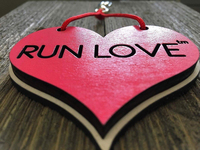 RUN LOVE 5K + Kids Mile Virtual Run - San Diego, CA - runlove-5k-zipper-pull-closeup.jpg