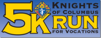 Coldwater Knights of Columbus 5k Run/Walk for Vocations - Coldwater, OH - race99839-logo.bFz_N9.png
