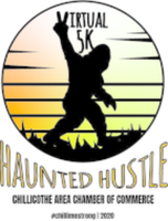 Haunted Hustle Virtual 5K & 1 Mile Fun Run - Chillicothe, MO - race99323-logo.bFx6gF.png