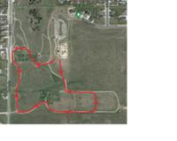 Rapid City YMCA/PAL Cross Country Series - Race #2 @ Vickie Powers Park - Rapid City, SD - race99405-logo.bFymBU.png