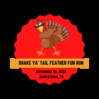 Shake Ya' Tail Feather Thanksgiving Fun Run - Jamestown, TN - race99700-logo.bFza_z.png