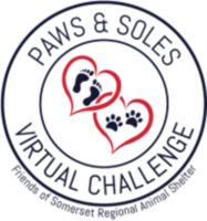 Paws & Soles Virtual Fall Challenge - For the benefit of Friends of Somerset Regional Animal Shelter - Bridgewater, NJ - race99049-logo.bFyGjB.png