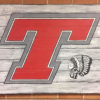 Chieftain Saturday Invitational Cross Country Meet - Tonganoxie, KS - race99686-logo.bFy90C.png