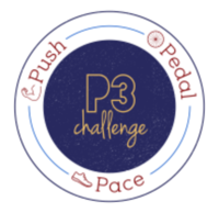 P3 Challenge:  Push & Pedal - Winfield, KS - race97738-logo.bFwOB9.png
