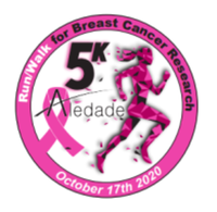 Aledade's First Annual 5K Run/Walk for Breast Cancer Research - Bethesda, MD - race98983-logo.bFwuNZ.png
