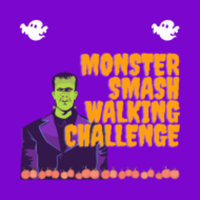 Monster Smash Walking Challenge - Any State, MI - race99697-logo.bFza2N.png