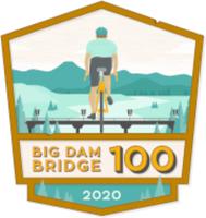 Big Dam Bridge100 - North Little Rock, AR - race99389-logo.bFyLWX.png