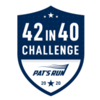 Pat's Run 42 in 40 Challenge - Tempe, AZ - race97162-logo.bFznwt.png