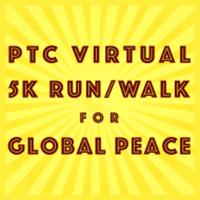 PTC  Virtual 5K Run/Walk for Global Peace - Wappingers Falls, NY - race99442-logo.bFBDsY.png