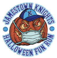 Knight's Halloween Virtual Fun Run - Jamestown, NY - race100226-logo.bFBtb8.png