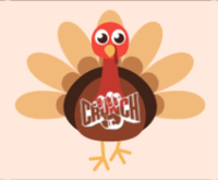 Crunch Dewitt's Virtual Turkey Trot - Syracuse, NY - race99799-logo.bFzIDq.png
