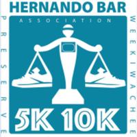 Hernando Bar 5K 10K - Spring Hill, FL - race100351-logo.bFB-BK.png