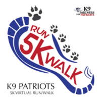 K9 Patriots 5K Run / Walk - Virtual - Brooksville, FL - race98115-logo.bFx5qq.png