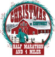Christmas in Kentucky Half Marathon & 4 Miler - Harrodsburg, KY - race99961-logo.bFAuPn.png