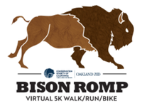 Oakland Zoo Bison Romp - Oakland, CA - race98987-logo.bFD6Xj.png