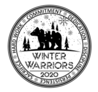 Winter Warriors: Fleet Feet Poughkeepsie's Winter '20-'21 Accountability Challenge - Anywhere, NY - race100634-logo.bFDpH2.png