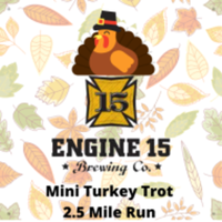 Engine 15 Brewing's Mini Turkey Trot 2.5 Miler and After party - Jacksonville, FL - race100422-logo.bFCIPf.png