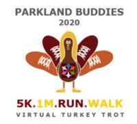 PARKLAND BUDDY VIRTUAL 5K TURKEY TROT & 1M WALK CHALLENGE - Parkland, FL - race100604-logo.bFG57M.png