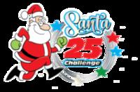 Santa 25 Challenge - Melbourne, FL - race100582-logo.bFDjw1.png