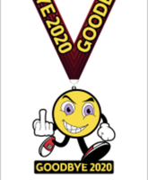 Goodbye 2020 Virtual 5k/10k - Any Town, FL - race100595-logo.bFDlE5.png