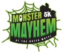 Monster Mayhem 5K and Monster Mile at The Bates Motel - Glen Mills, PA - race100395-logo.bFC1z2.png