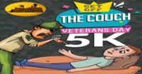 Get off the Couch Veterans Day 5K (Fun Run/1Mile Walk) - Hinesville, GA - race100431-logo.bFCJ5R.png