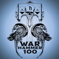 War Hammer 100 Mile Endurance Run - London, KY - race100423-logo.bFCISX.png