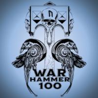 War Hammer 100 Mile Endurance Run - London, KY - race100423-logo.bFCISX.png