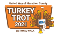 United Way of Marathon County Turkey Trot 2021 - Wausau, WI - race99878-logo.bHeuuk.png