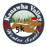 2020-2021 Kanawha Valley 5K Winter Series - Saint Albans, WV - race100680-logo.bFDE8I.png