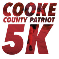 Cooke County Patriot 5k - Gainesville, TX - Cooke_County.png