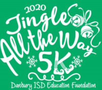 2nd Annual Jingle All the Way Fun Run - Danbury, TX - race100965-logo.bFGlzW.png