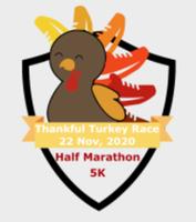 Thankful Turkey Half Marathon & 5K - Ponte Vedra, FL - race101109-logo.bFJUKt.png