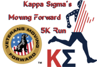 Kappa Sigma's Moving Forward 5K Run - Normal, IL - race100903-logo.bFFCRb.png