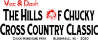 "Vac & Dash ""Hills of Chucky"" Cross Country Classic - Albemarle, NC - race101034-logo.bFFz06.png"