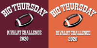 Big Thursday Rivalry Challenge - Garnet vs Orange 2020 - Columbia, SC - race101007-logo.bFFEU-.png