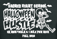 Sacred Heart School Halloween Hustle: Hustle From Home - Mount Holly, NJ - race100776-logo.bFFnIk.png