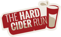The Hard Cider Run: Gettysburg - Biglerville, PA - HardCiderRun_Logo.png