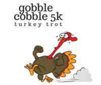 Gobble Cobble Virtual Turkey Trot presented by Falls Road Running - Baltimore, MD - race100550-logo.bFC9av.png