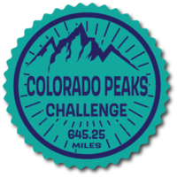 The Colorado Peaks Virtual Challenge - Broomfield, CO - co-peaks-logo-645.png