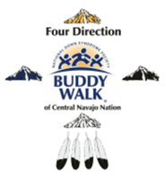 Four Direction Buddy Walk/ Run - Chinle, AZ - race101492-logo.bFIExj.png