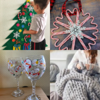[CURB SIDE PICK UP] Snowman Wine Glasses - San Diego, CA - race101476-logo.bFHHIK.png
