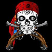 Day of The Dead Run 13.1M/6.25M/3.1M/1M Virtual Run, Challenges & Extra Medals. - Cheyenne, WY - 58d186bb-fd5c-4af9-81c8-59a210a300da.jpg