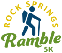 Rock Springs Ramble 5K and 1 Mile Fun Run/Walk - Decatur, IL - race101703-logo.bF1tyd.png