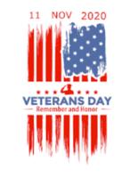 Veterans Day Fun Walk Run Ruck - Clinton, SC - race101570-logo.bFHZWO.png