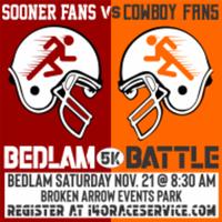 Bedlam 5k Battle - Broken Arrow, OK - race101730-logo.bFIMAL.png