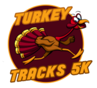 Turkey Tracks Thanksgiving Day 5K - Overland Park, KS - race101184-logo.bFHHW5.png